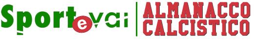 Scopri l'Almanacco Calcistico di Sportevai.it