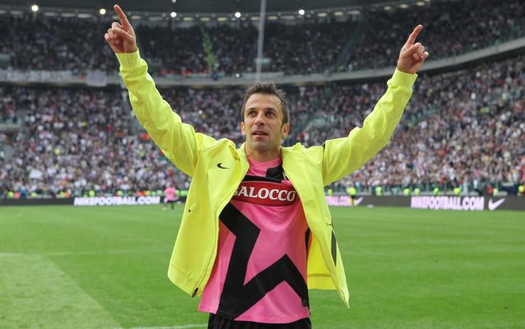 Tifosi furiosi: Neanche per Del Piero un addio così |  Sport e Vai