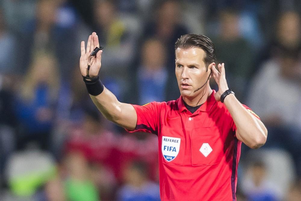 Olandese l'arbitro di Inter-Siviglia: c'è un precedente negativo |  Sport e Vai