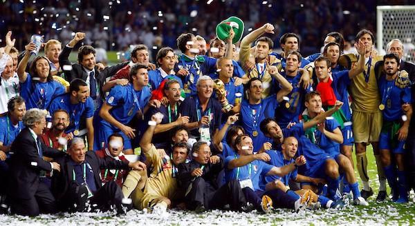 Juve, un altro campione del mondo 2006 all'Under 23? |  Sport e Vai