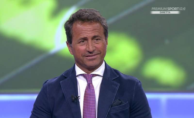 Scudetto, Ferri: L'Inter ha una sola vera rivale |  Sport e Vai