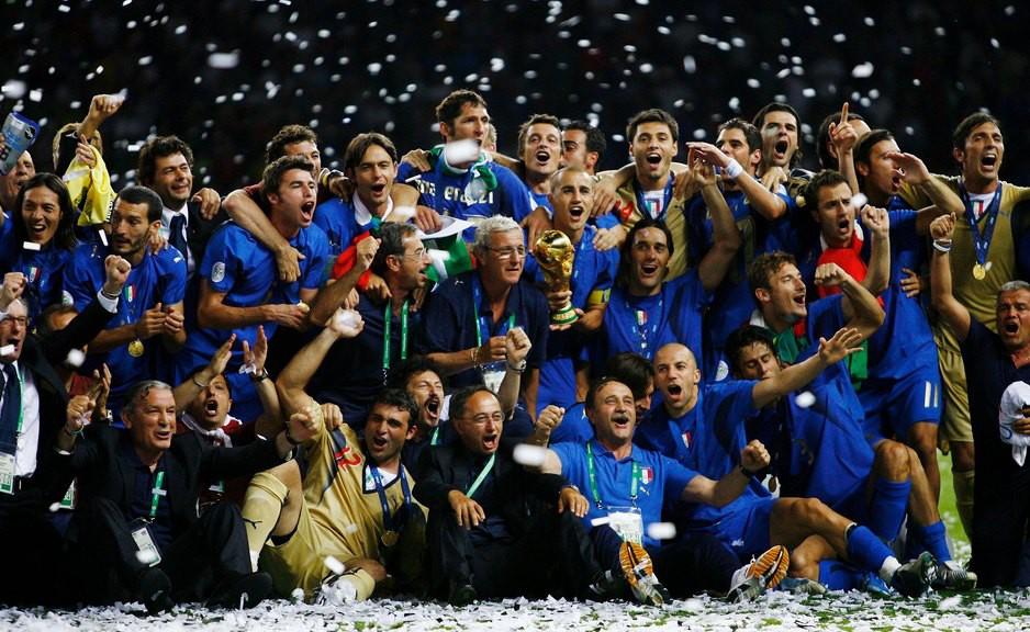 Napoli, un campione del mondo anche per panchina Primavera? |  Sport e Vai