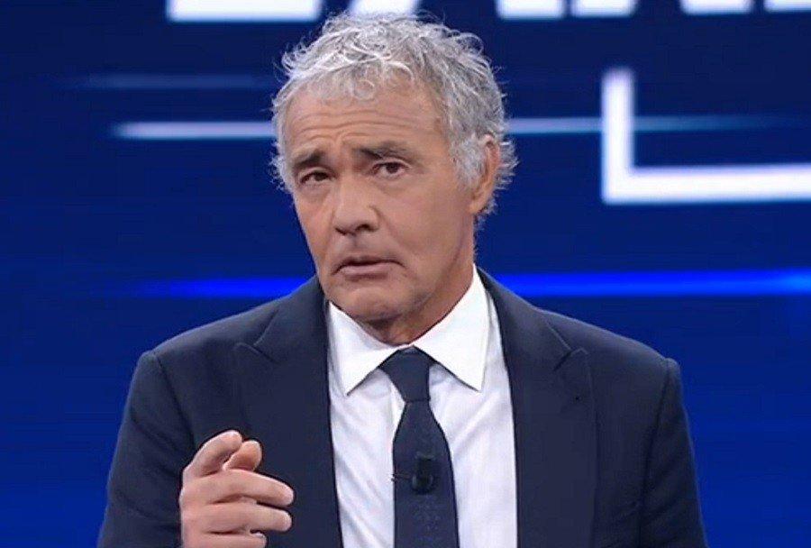 Lo juventino Giletti difende Lotito: Ha coraggio |  Sport e Vai