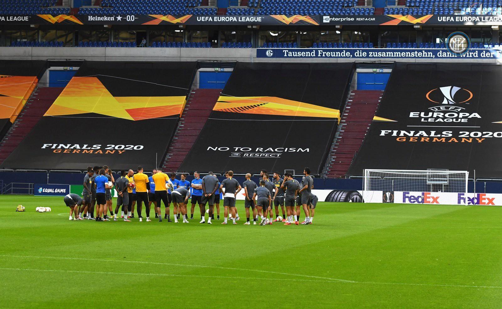 Inter-Getafe, quanto vale passare il turno |  Sport e Vai