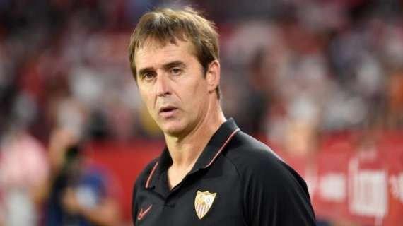 Tecnico Siviglia avvisa l'Inter: Sentiremo tifosi anche a distanza |  Sport e Vai