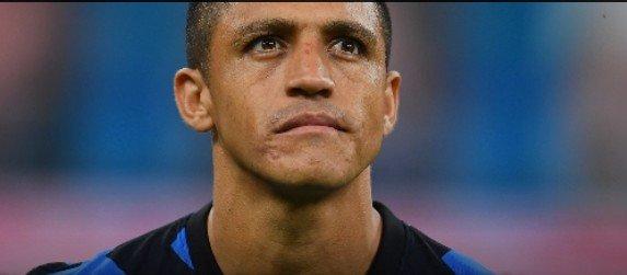 ACCONTEntato: Sanchez resta all'Inter, ufficiale |  Sport e Vai