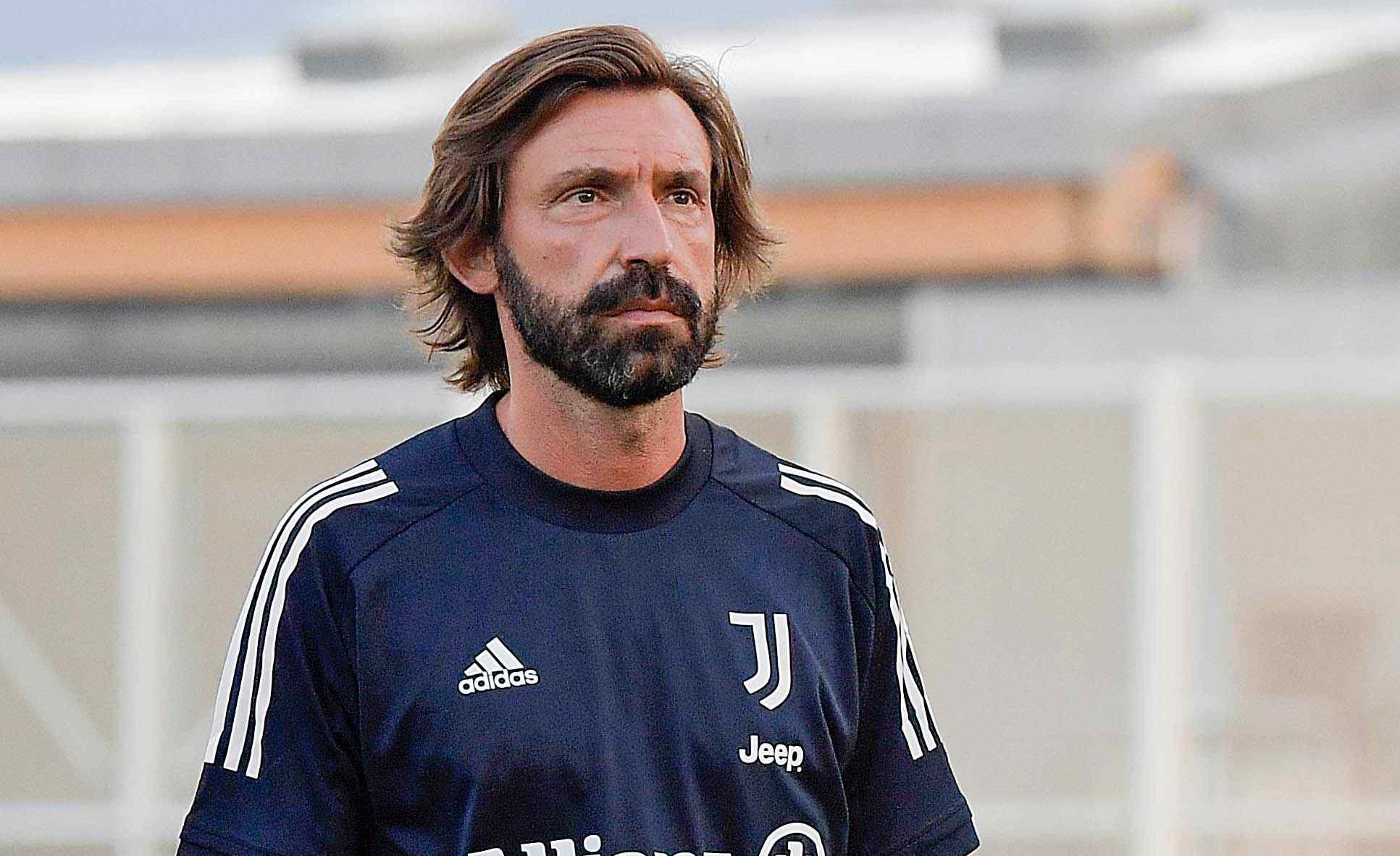 Rivoluzione Juventus, Pirlo ne mette undici sul mercato    Sport e Vai