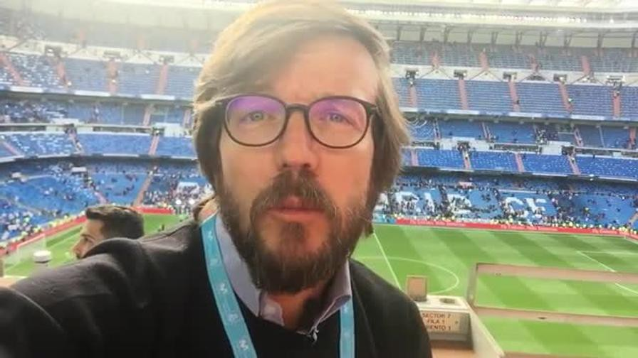 Ricci: Vi spiego perché il Napoli ha chance irripetibile |  Sport e Vai