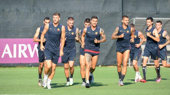 La Roma riapre i giochi: Blitz per un difensore |  Sport e Vai