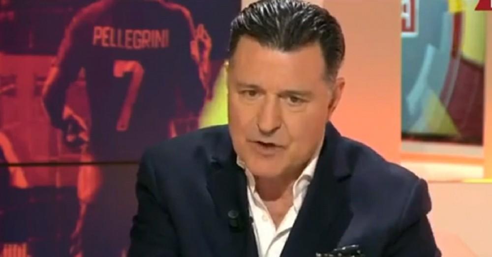 Scarnecchia: Roma al 90% simile alla Juve come livello |  Sport e Vai