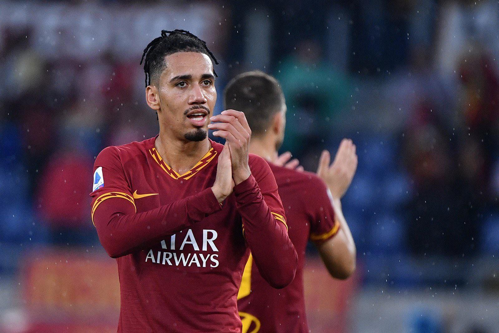 Roma, addio Smalling: E' fatta per il nuovo difensore |  Sport e Vai