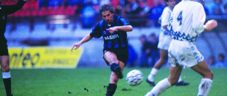 Stringara: Conte avrà già alternative all'Inter    Sport e Vai