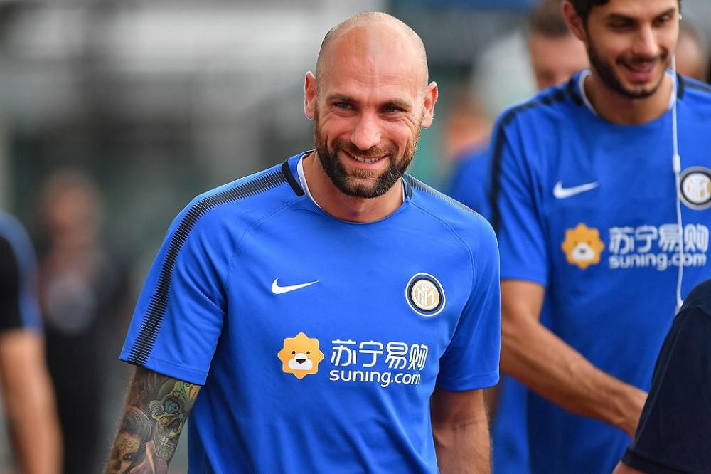 Inter, Berni: Vi spiego le mie espulsioni senza mai giocare |  Sport e Vai