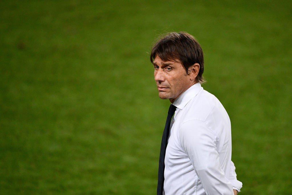 Inter, i 47 motivi per non esonerare Conte |  Sport e Vai