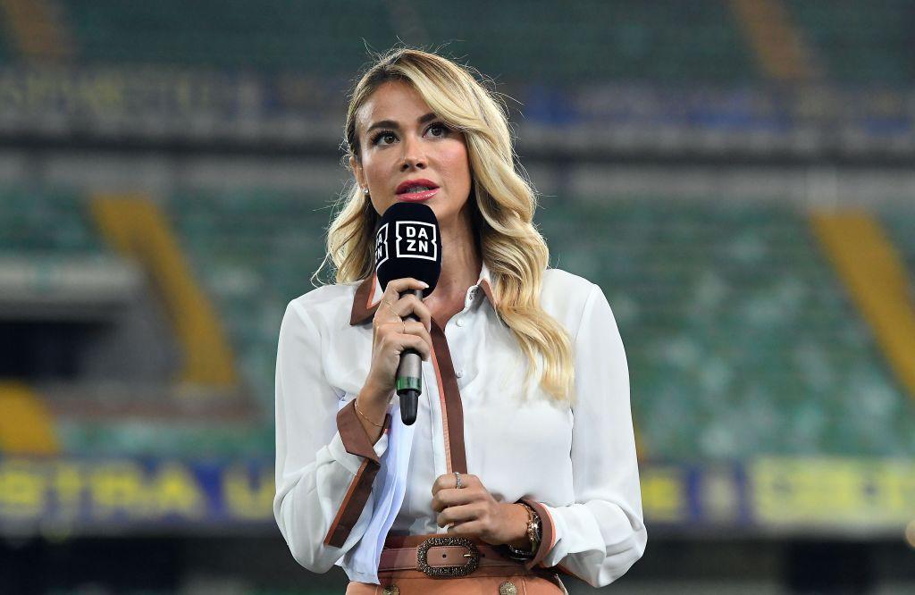 Diletta Leotta fa chiarezza su rapporto con Ibra    Sport e Vai