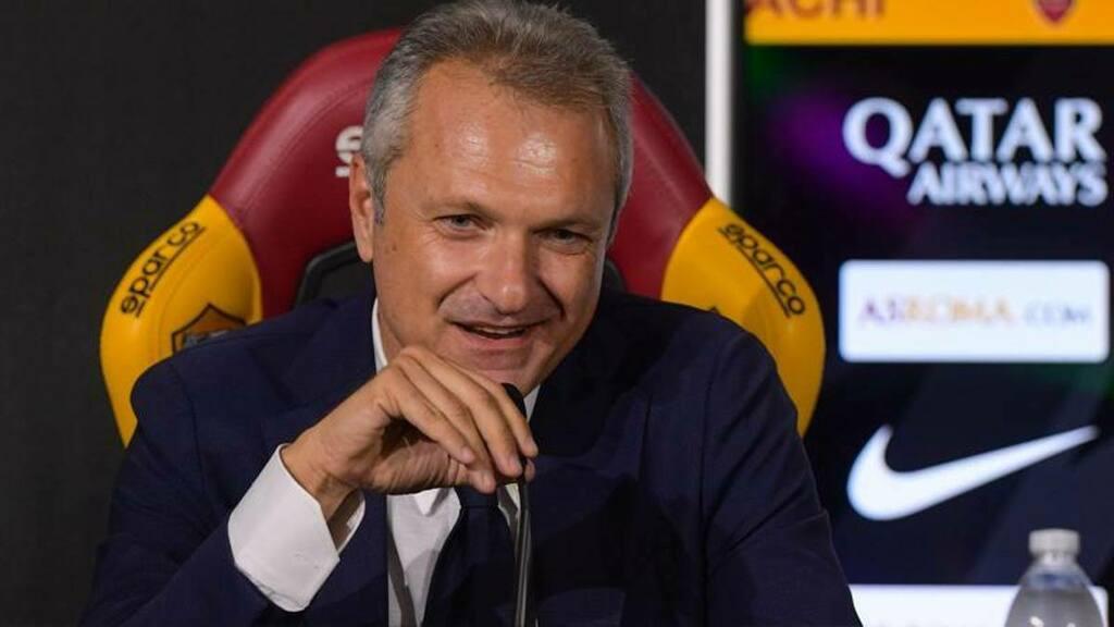 """Roma, Fienga e il caso Diawara: """"Abbiamo diritto alla difesa""""    Sport e Vai"""