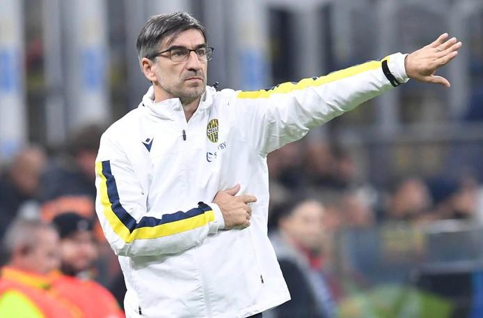 Verona-Inter, la rabbia di Juric: Così è un massacro    Sport e Vai