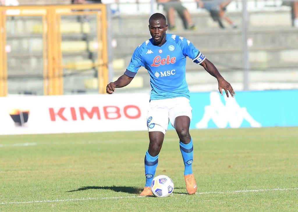 Koulibaly, il PSG si defila ma c'è una nuova pretendente |  Sport e Vai