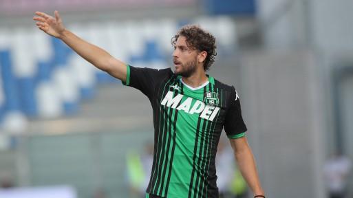 Locatelli rivela di aver litigato con De Zerbi |  Sport e Vai