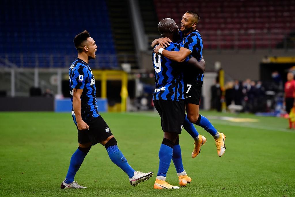 Visnadi fuori dal coro: All'Inter sono contati |  Sport e Vai