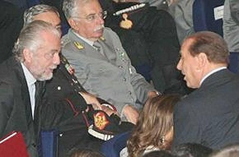 Il bollettino sulle condizioni di Berlusconi e De Laurentiis    Sport e Vai