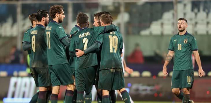 Covid-19: L'Under 21 rinuncia, con l'Irlanda gioca...la Primavera |  Sport e Vai