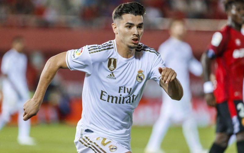 Brahim Diaz non ha paura: Ecco il numero di maglia scelto |  Sport e Vai