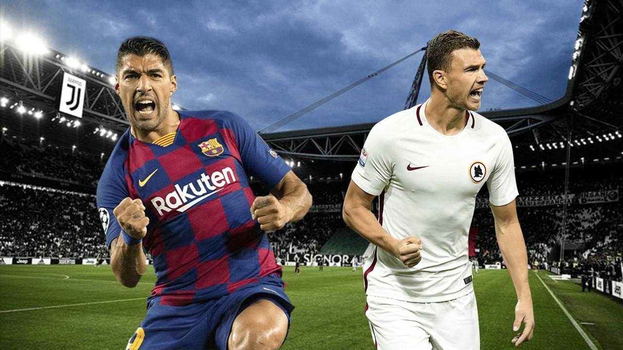 Calciomercato Juventus - Accordo con Suárez: le ultime