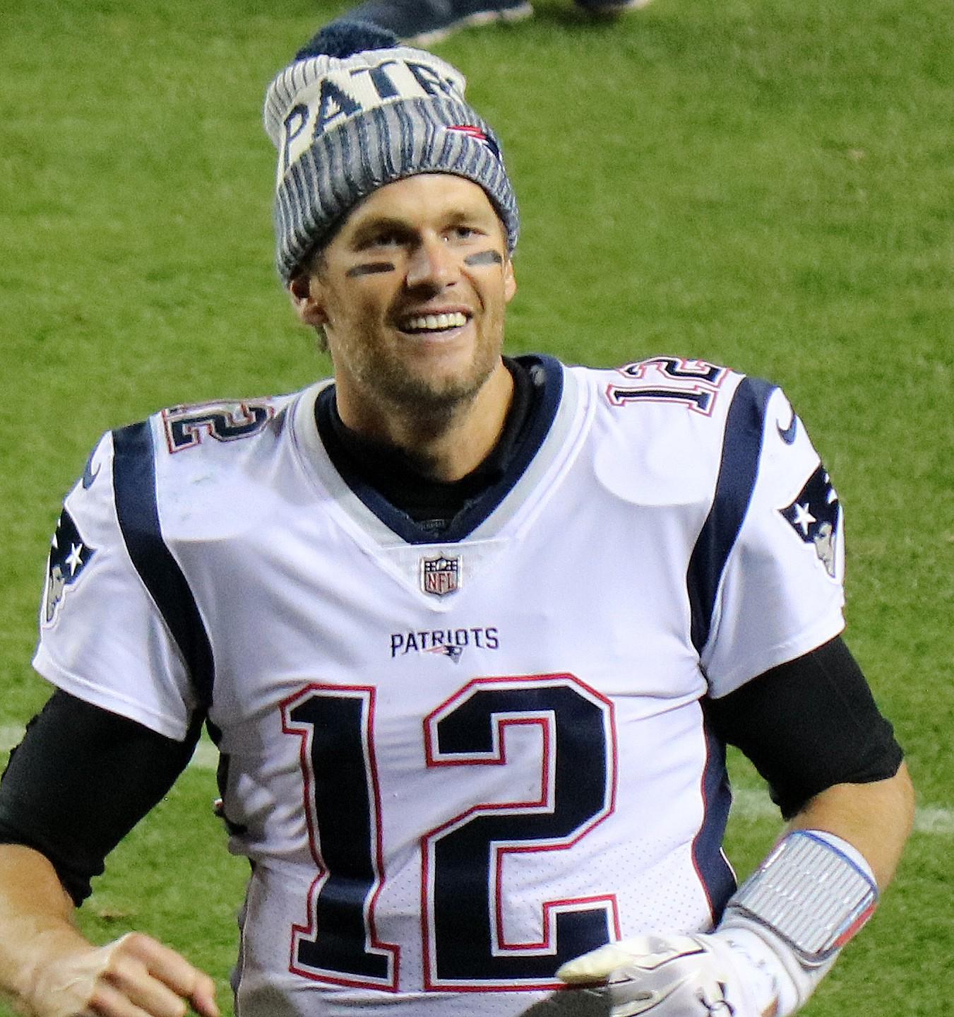 Tom Brady: male la prima con Tampa |  Sport e Vai
