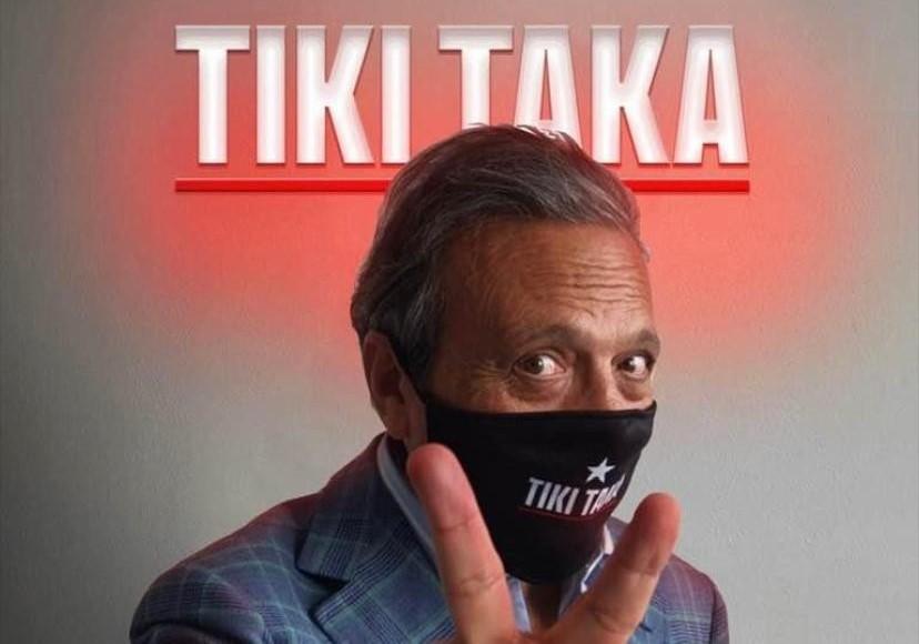 Gli ospiti della prima puntata di Tiki-Taka |  Sport e Vai