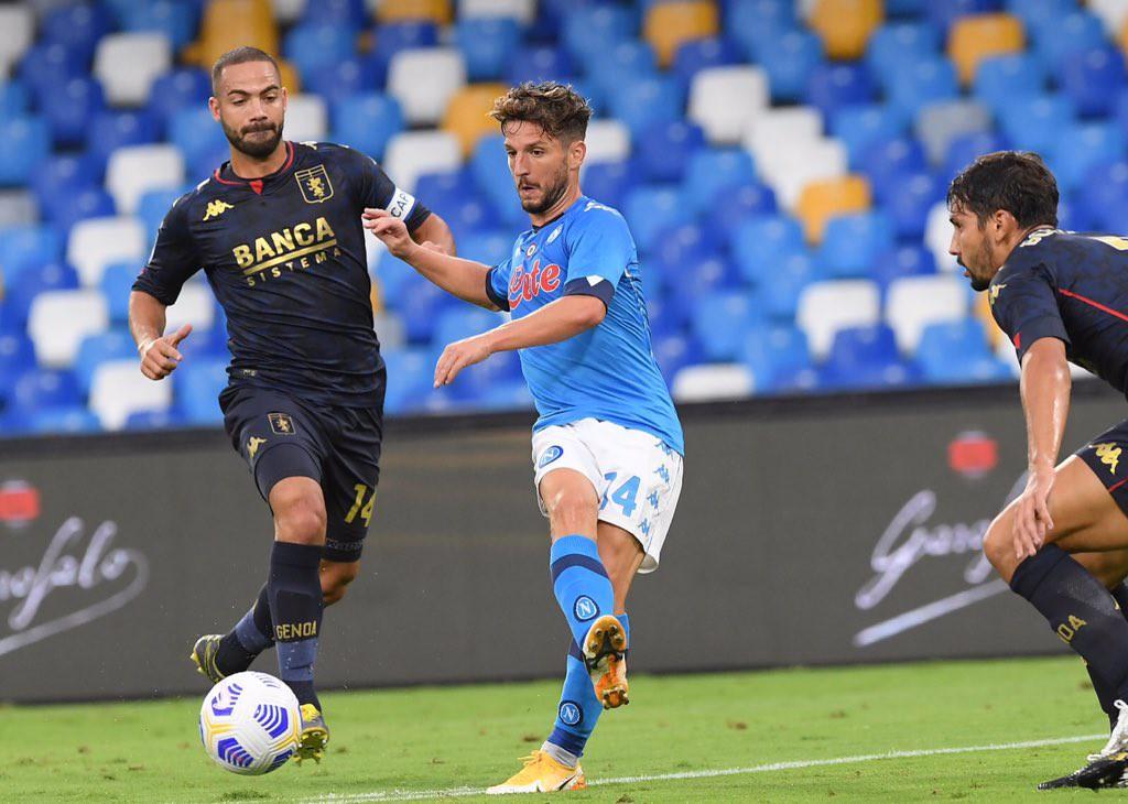 """Il medico del Napoli: """"Trasferta a Torino? Sarà difficile organizzarla""""    Sport e Vai"""