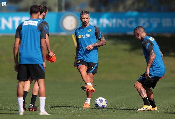 Inter, che batosta per Kolarov |  Sport e Vai