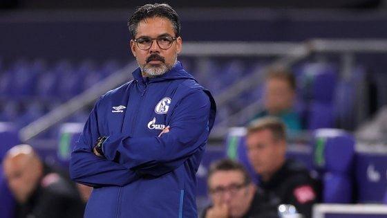 Schalke, salta Wagner: In panchina l'obiettivo della Roma? |  Sport e Vai