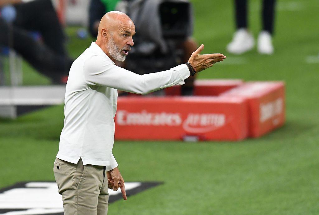 Pioli pensa a una mossa a sorpresa con lo Spezia |  Sport e Vai