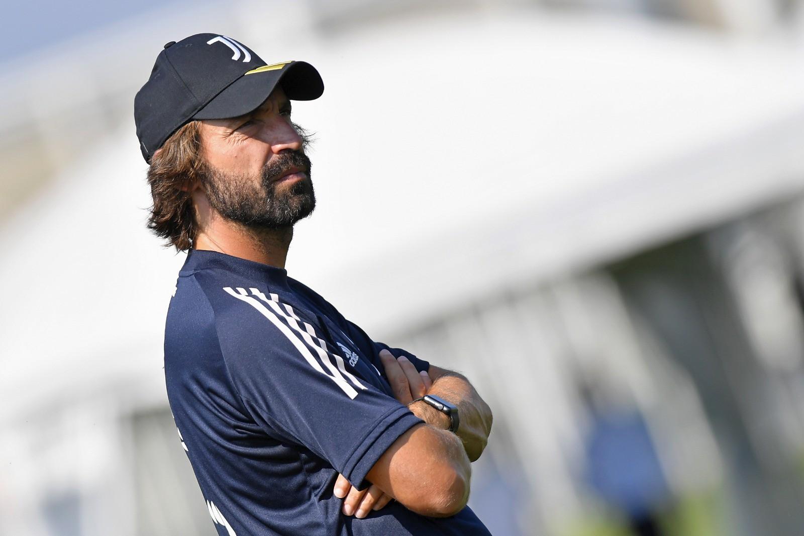 """Juve, Pirlo contro Prandelli: """"Con lui c'è qualcosa di speciale""""    Sport e Vai"""