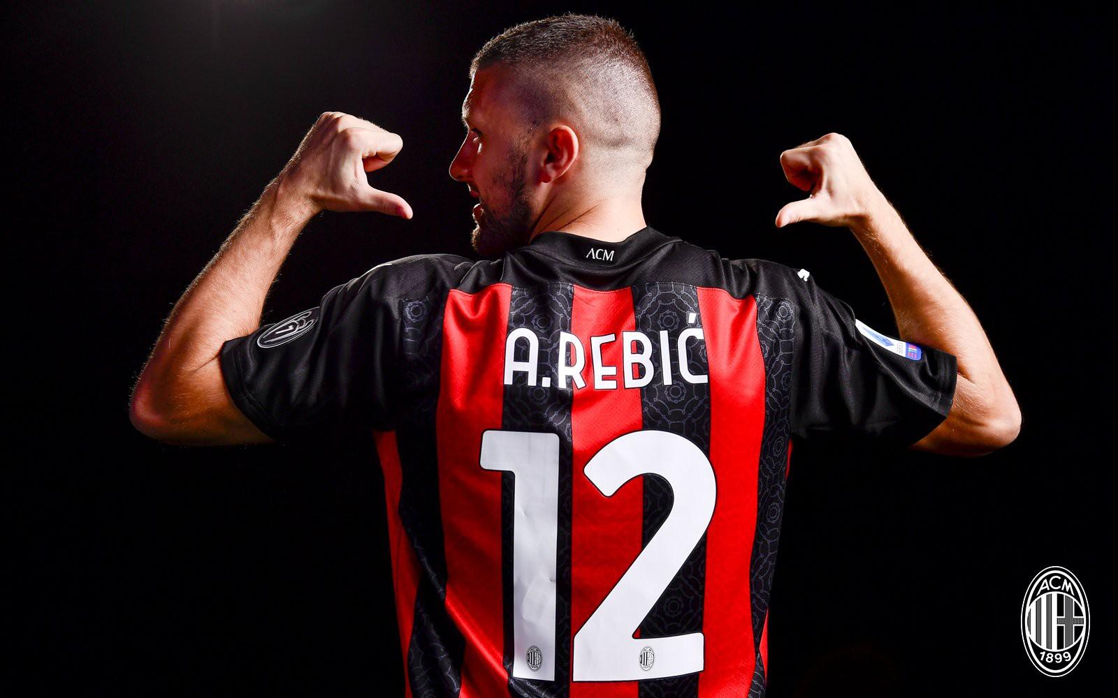 Milan, non solo Rebic: con la Fiorentina continua il discorso |  Sport e Vai