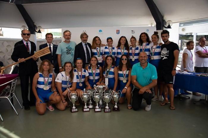 Sirene di Ulisse 2020, trionfano il Savoia e lo sport vero |  Sport e Vai