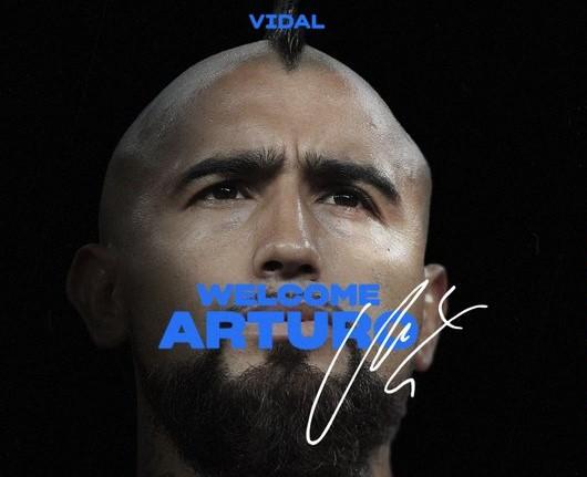 Inter: Ecco il comunicato su affare-Vidal |  Sport e Vai