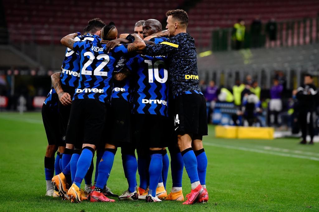 Recupero col Benevento, probabile formazione Inter |  Sport e Vai