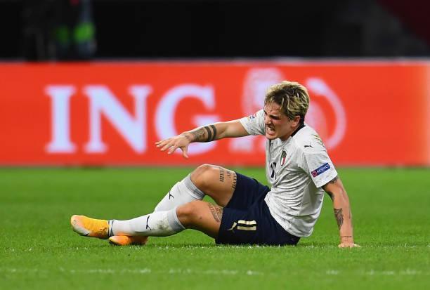 Roma, Agente Zaniolo fa chiarezza sui club interessati a Nicolò |  Sport e Vai