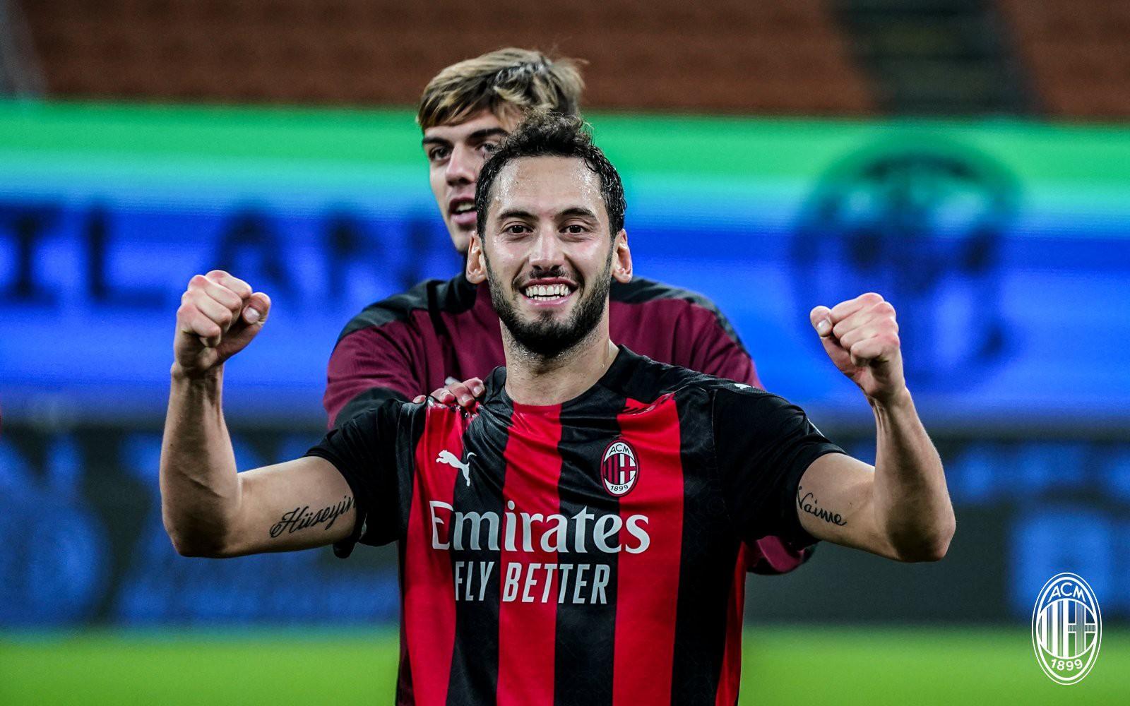 Milan, Gentile: non condivido scelta su Calhanoglu |  Sport e Vai