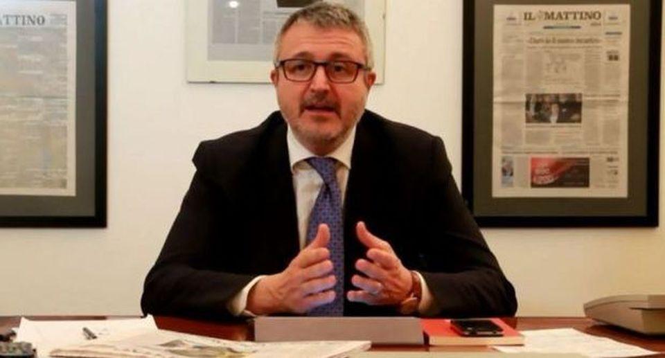 Barbano: Eticamente giusto, giuridicamente no |  Sport e Vai