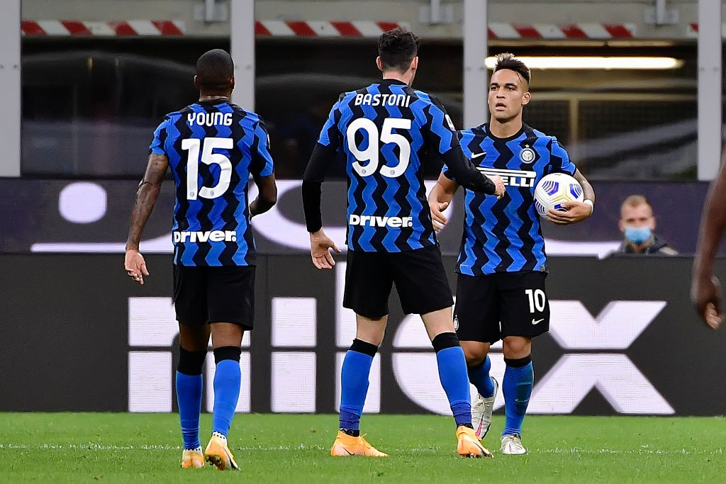 Calendario Inter: dal Torino all'Hellas 10 gare fino a Natale |  Sport e Vai