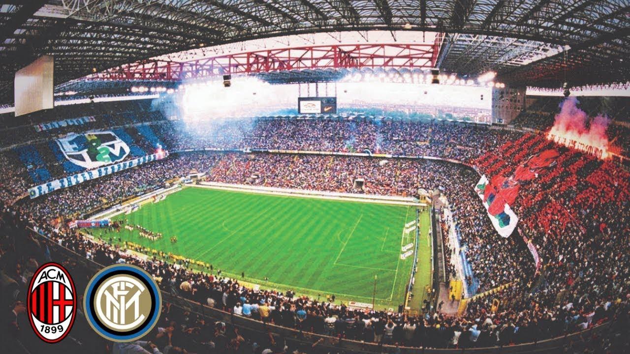 Inter-Milan, le formazioni ufficiali |  Sport e Vai
