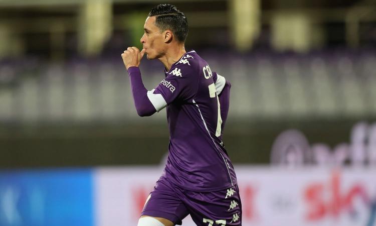 Per Iachini Callejon punta da 20 gol come Mertens |  Sport e Vai