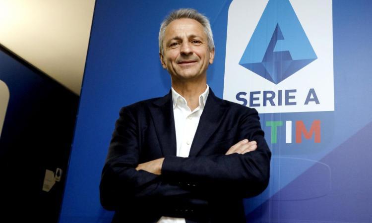 Anche il presidente di Lega Dal Pino positivo al Covid |  Sport e Vai
