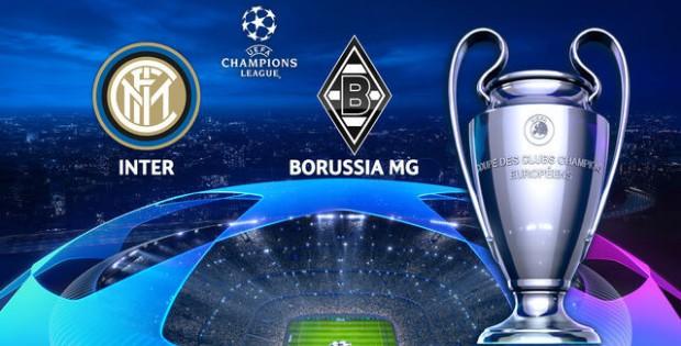 Tv: Inter-Borussia in diretta su Canale 5, ecco i telecronisti    Sport e Vai