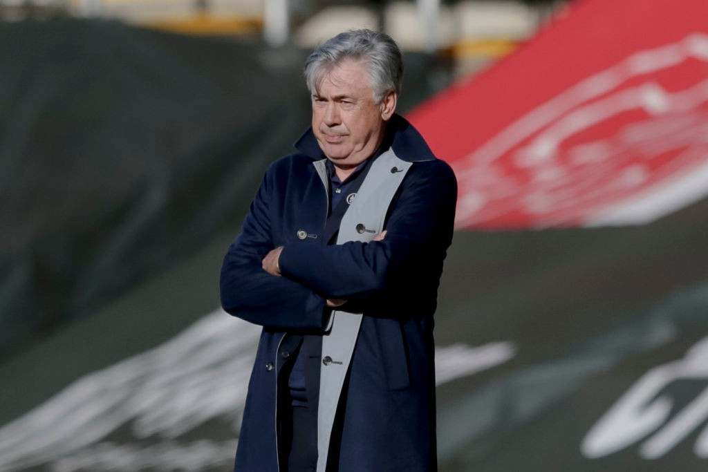 Ancelotti può fare un favore alla Juve, i tifosi ci sperano |  Sport e Vai