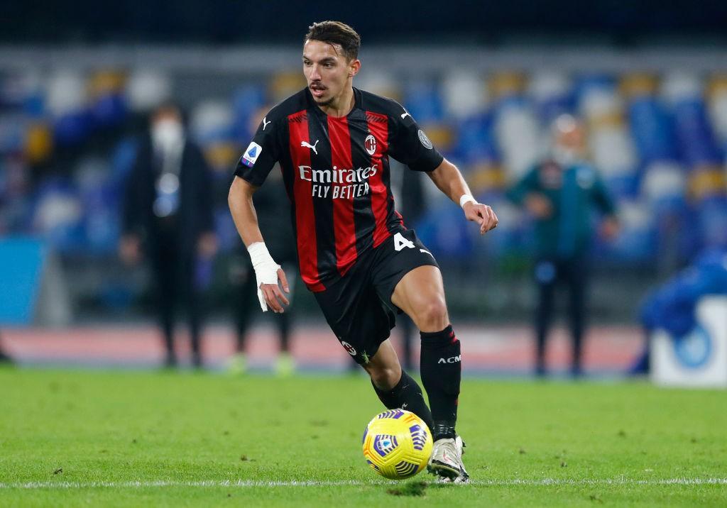 """Milan, la rivelazione di Bennacer: """"Ecco cosa ha fatto Pioli""""    Sport e Vai"""