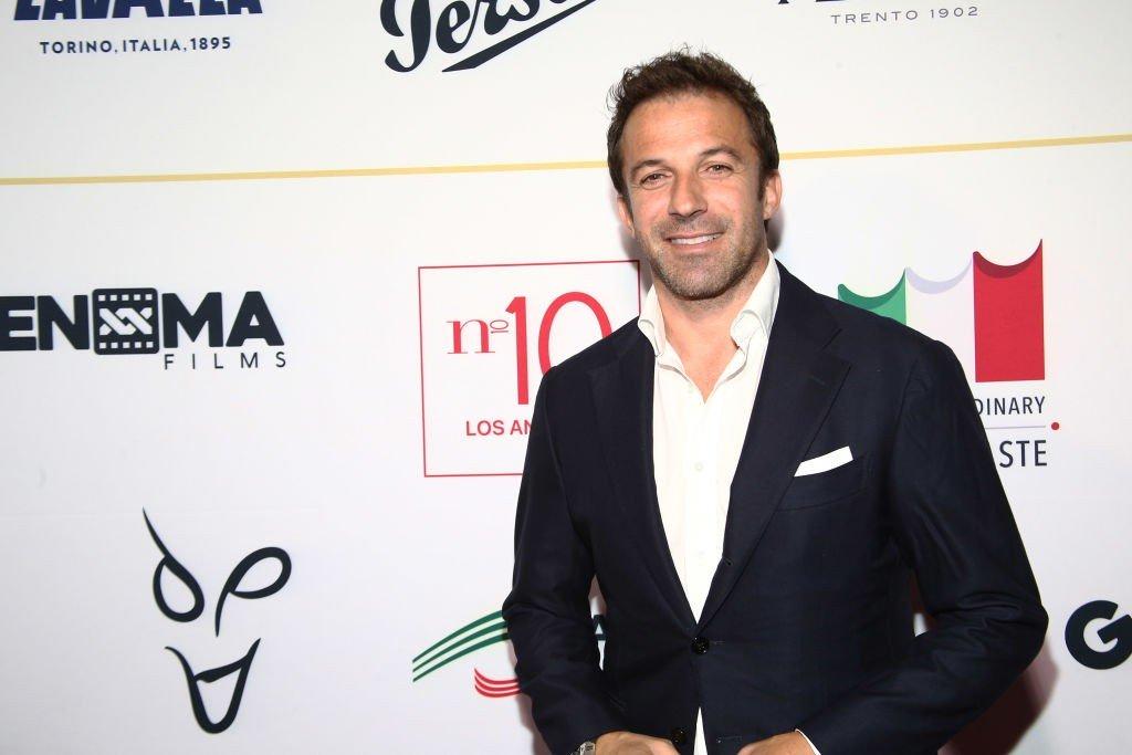 Napoli, Del Piero con Gattuso: Altri hanno avuto tempo |  Sport e Vai
